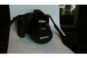 б/у Цифровые фотоаппараты Nikon CoolPix P500