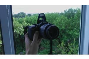 б/у Фотоаппараты, фототехника Nikon D3000 Kit (18-55 VR)