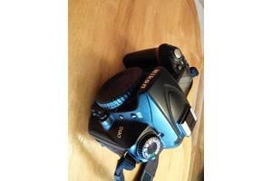 б/у Зеркальные фотоаппараты Nikon D90