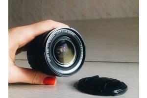 б/у Сменные объективы Fujifilm