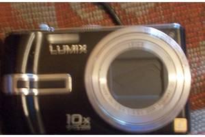 б/у Цифровые фотоаппараты Panasonic