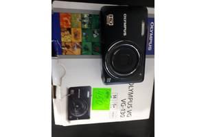 б/у Цифровые фотоаппараты Olympus VG-130