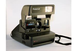 Новые Моментальные фотокамеры Polaroid