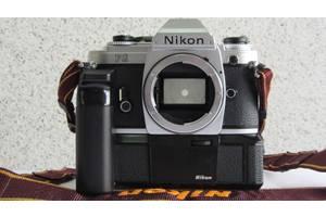 Новые Пленочные фотоаппараты Nissin