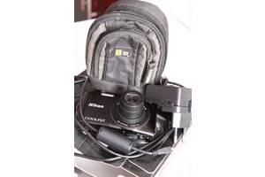 б/у Цифровые фотоаппараты Nikon CoolPix S3100