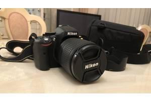 Новые Зеркальные фотоаппараты Nikon D5100 Kit (18-105 VR)
