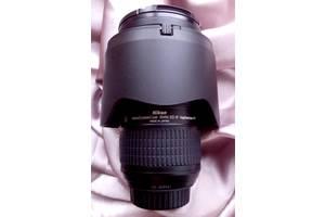 б/у Широкоугольный объектив Nikon