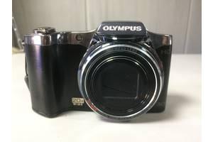 б/у Компактные фотокамеры Olympus SZ-11 Black