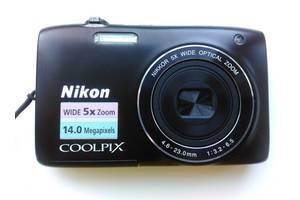 Новые Цифровые фотоаппараты Nikon