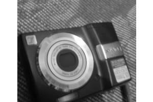 б/у Цифровые фотоаппараты Panasonic DMC-LS80 Black