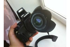б/у Зеркальные фотоаппараты Olympus E-450