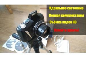 Новые Цифровые фотоаппараты Canon PowerShot SX130 IS