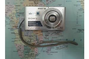 б/у Цифрові фотоапарати Sony