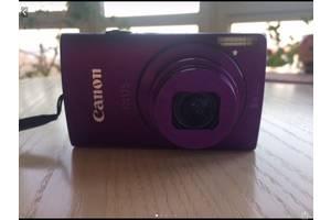 Новые Компактные фотокамеры Canon IXUS 220 HS