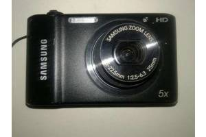 б/у Компактные фотокамеры Samsung