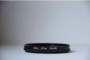 б/у Поляризационные светофильтры Hoya