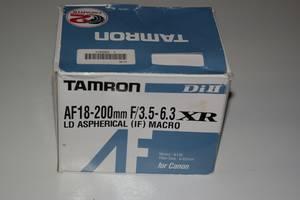 б/у Универсальный Tamron