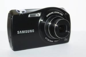 б/в Цифровые фотоаппараты Samsung ST6500