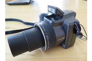 б/у Полупрофессиональные фотоаппараты Kodak EasyShare Z981 + 4Gb