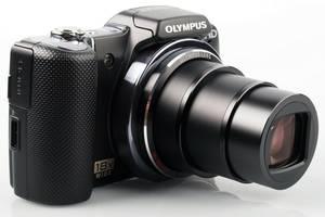 б/в Цифровые фотоаппараты Olympus SZ-10