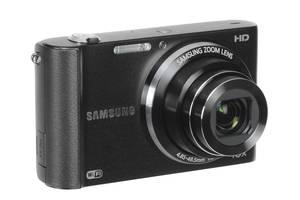 б/в Цифровые фотоаппараты Samsung