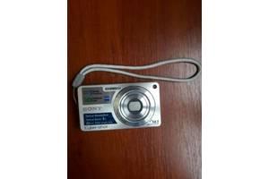 б/в Цифрові фотоапарати Sony DSC-W350