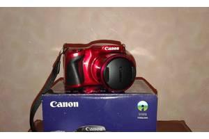 б/у Компактная фотокамера Canon