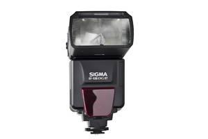 Новые Внешние фотовспышки Sigma