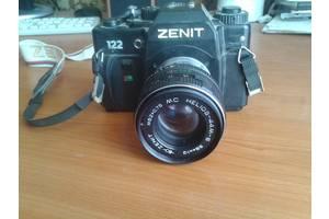б/у Зеркальные фотоаппараты Zenit