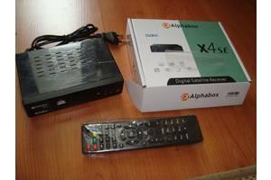 Новые Спутниковое ТВ Alfa