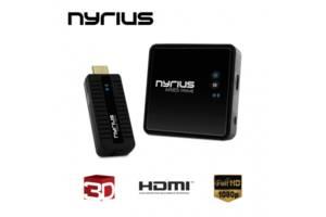 Новые Видеокамеры, видеотехника Nyrius