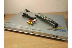 б/у DVD плееры с караоке BBK