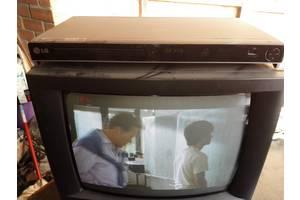 б/в DVD плеєри LG