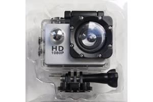 Новые Беспроводные видеокамеры SJCAM