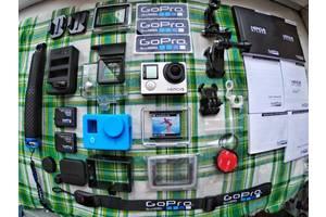 б/у Экшн-камеры Go Pro