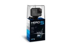 Новые Подводные видеокамеры Go Pro