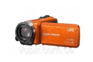 Новые Аналоговые видеокамеры JVC