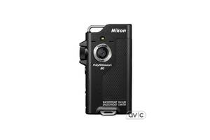 Новые Экшн-камеры Nikon