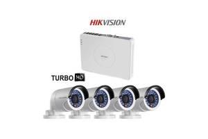 Видеокамеры, видеотехника Hikvision