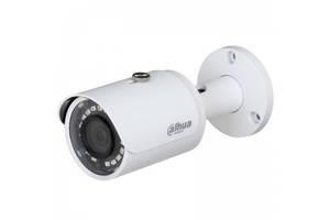 Новые Уличные видеокамеры Dahua
