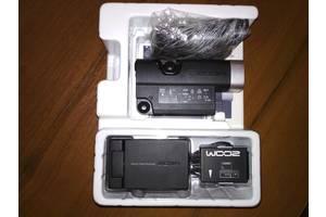 б/у Профессиональные видеокамеры