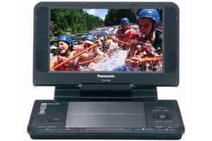 б/в Портативні DVD плеєри Panasonic