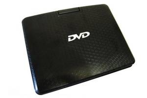 Новые Портативные DVD плееры