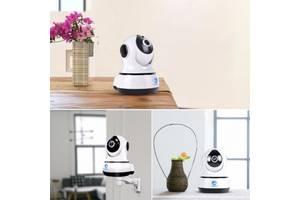 Нові Поворотні відеокамери SVS