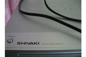 б/в DVD плеер Shivaki