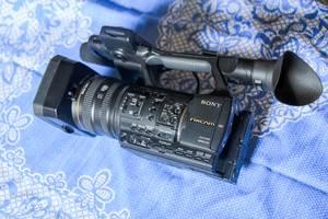б/у Видеокамеры, видеотехника Sony HXR-NX5E