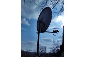 б/у Спутниковое ТВ