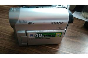 б/у Видеокамера Sony