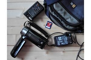 б/у Беспроводные видеокамеры Canon HF20