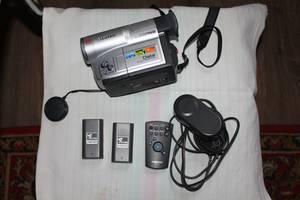б/у Аналоговые видеокамеры Samsung